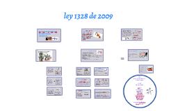 ley 1328 de 2009