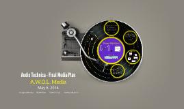 Audio Technica - Part 2