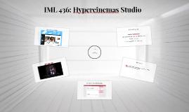 IML 499: Hypercinemas Studio