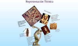 Copy of Representación técnica