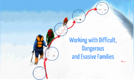 Working with Difficult and Evasive Families