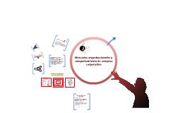 Copy of Mercados organizacionales y comportamiento de compracorporativo