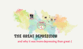 Quiza The Great Depression