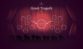 Greek Tradegy