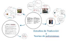 Teoría de polisistemas