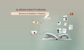 Copy of literatura prehispánica e hispánica