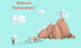 Encuadre Multimedia Instruccional 2017-B