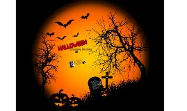 Halloween Creative Writing Story