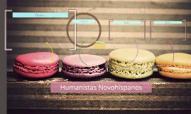 Humanistas Novohispanos
