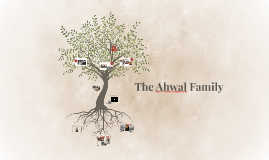 The Ahwal Family