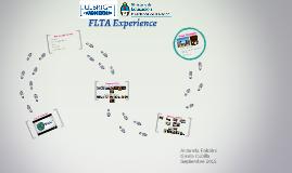 FLTA Experience
