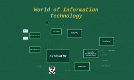 World of Information Technology