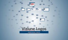 Viziune Logos
