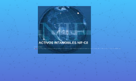 Copy of ACTIVOS INTANGIBLES NIF-C8