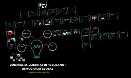 Dominació, llibertat republicana i democràcia global