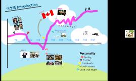 이정택's Life graph