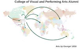 Alumni Around the World