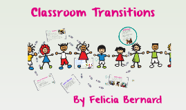 Classroom Transitions