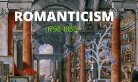 Romanticism (1798-1832)