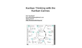 Kanban Canvas Overview