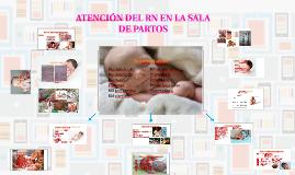 PRESENTACIÓN MATERNO INFANTIL