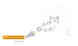 Copy of Control en los sistemas de centralización y descentralización