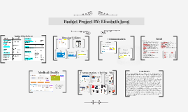 Budget Project BY: Elizabeth Jung