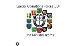 Fort Carson UMT Training, 15MAR18