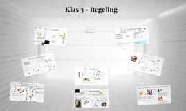 Thema 5 - Regeling