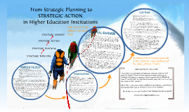 Copy of From Strategic Planning to Strategic Action in Higher Education Institutions