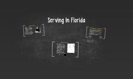 ehrenreich serving in florida