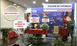 TALLER DE LITURGIA SJP 1