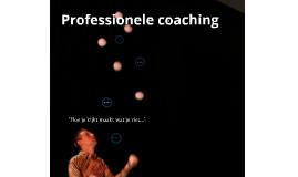 Workshop coaching