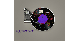 Copy of Big Business
