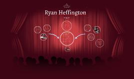 Ryan Heffington