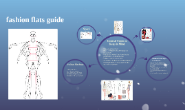 fashion flats guide