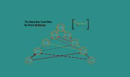 Copy of The Deep Sea Food Web