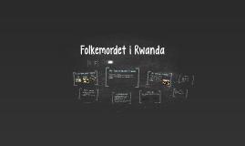 Folkemordet i Rwanda