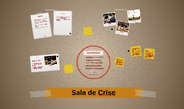 Sala de Crise