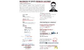 MAURICIO DE JESÚS HERRÁN AGUIRRE