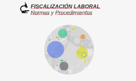 FISCALIZACIÓN LABORAL