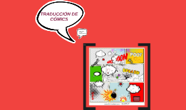 Copy of Comics MTT