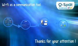 Q-Spot Presentation