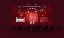 Copy of Copy of Copy of El festival del cine espanol comico