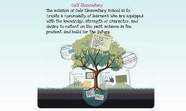 Copy of Gulf Elementary 2013-2014