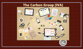 The Carbon Group (IVA)