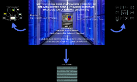 Copy of Con la utilización de la metodología para el diseño de un Da