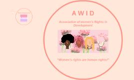 A W I D