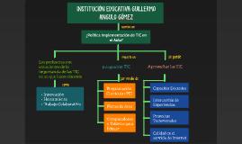 INSTITUCIÓN EDUCATIVA GUILLERMO ANGULO GÓMEZ