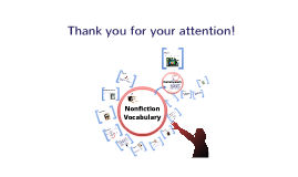 Nonfiction Stations Vocabulary